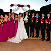 Becca Estrada Photography- Kirshner Wedding - Family, Bridal Party and Couple J-12