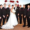 Becca Estrada Photography- Kirshner Wedding - Family, Bridal Party and Couple J-15