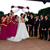 Becca Estrada Photography- Kirshner Wedding - Family, Bridal Party and Couple J-11