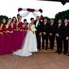 Becca Estrada Photography- Kirshner Wedding - Family, Bridal Party and Couple J-5