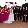 Becca Estrada Photography- Kirshner Wedding - Family, Bridal Party and Couple J-10