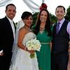 Becca Estrada Photography- Kirshner Wedding - Family, Bridal Party and Couple J-4