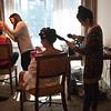 Becca Estrada Photography- Kirshner Wedding - Getting Ready