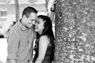 Becca Estrada Photography - Kirshner Engagement - Old Towne Orange-22