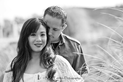 Becca Estrada Photography - Kirshner Engagement - Peter's Canyon-30