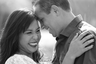 Becca Estrada Photography - Kirshner Engagement - Peter's Canyon-17