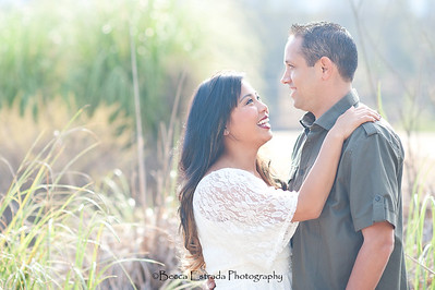 Becca Estrada Photography - Kirshner Engagement - Peter's Canyon-9