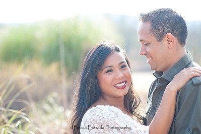 Becca Estrada Photography - Kirshner Engagement - Peter's Canyon-14