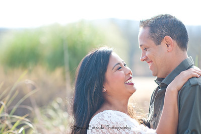 Becca Estrada Photography - Kirshner Engagement - Peter's Canyon-12