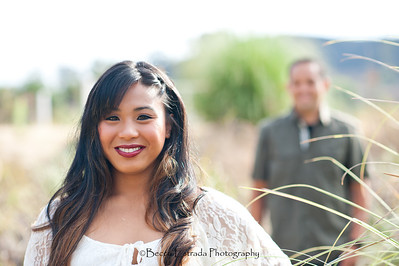 Becca Estrada Photography - Kirshner Engagement - Peter's Canyon-26