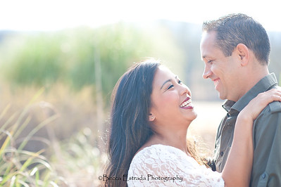Becca Estrada Photography - Kirshner Engagement - Peter's Canyon-11