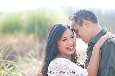 Becca Estrada Photography - Kirshner Engagement - Peter's Canyon-15