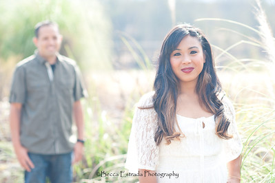 Becca Estrada Photography - Kirshner Engagement - Peter's Canyon-24