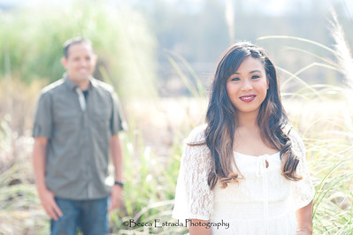 Becca Estrada Photography - Kirshner Engagement - Peter's Canyon-25