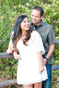 Becca Estrada Photography - Kirshner Engagement - Peter's Canyon-4