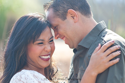 Becca Estrada Photography - Kirshner Engagement - Peter's Canyon-16