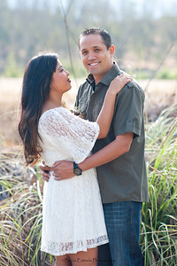 Becca Estrada Photography - Kirshner Engagement - Peter's Canyon-18