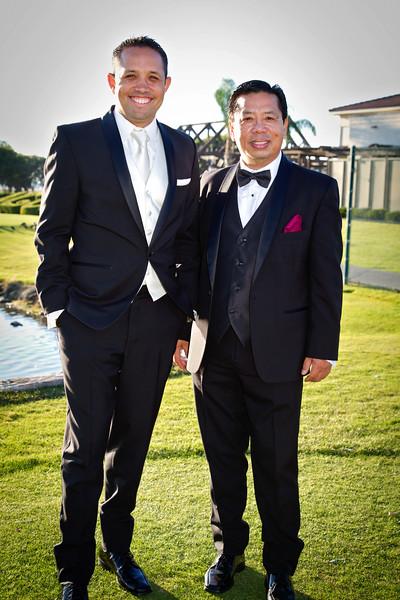 Becca Estrada Photography- Kirshner Wedding - Pre-Ceremony J-56