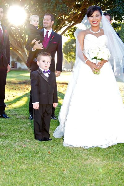 Becca Estrada Photography- Kirshner Wedding - Pre-Ceremony J-74