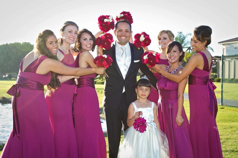 Becca Estrada Photography- Kirshner Wedding - Pre-Ceremony J-52