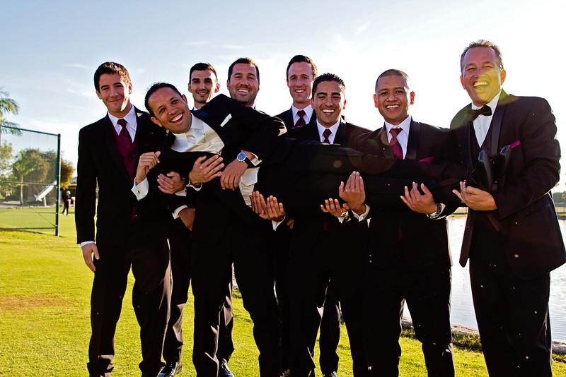 Becca Estrada Photography- Kirshner Wedding - Pre-Ceremony J-17