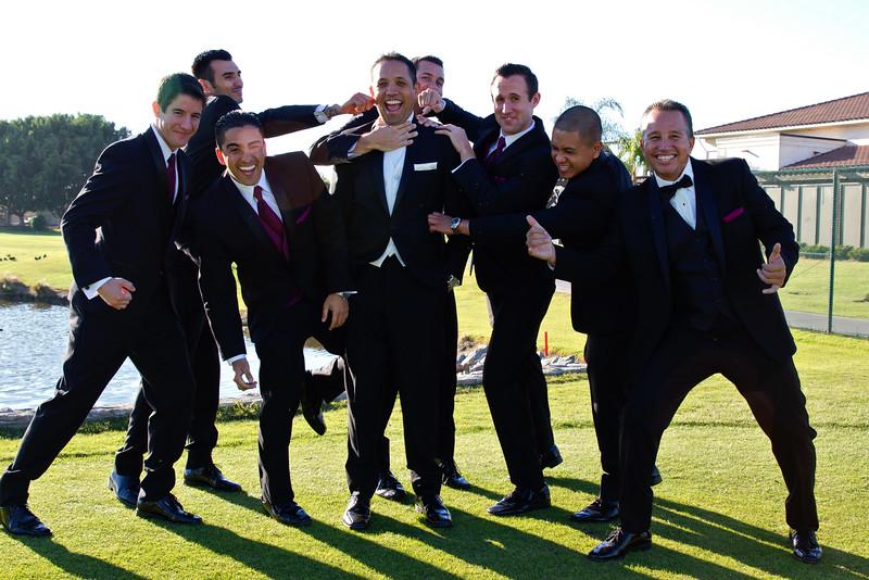 Becca Estrada Photography- Kirshner Wedding - Pre-Ceremony J-8