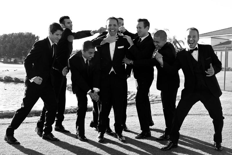 Becca Estrada Photography- Kirshner Wedding - Pre-Ceremony J-7