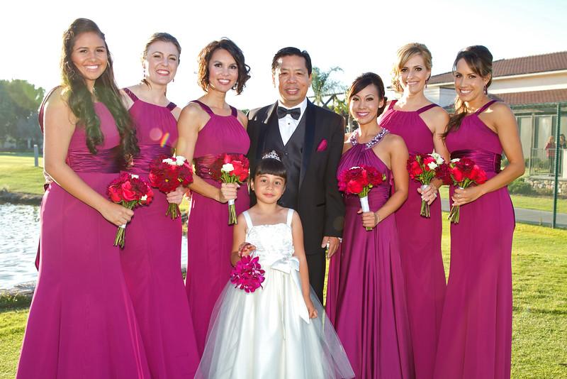 Becca Estrada Photography- Kirshner Wedding - Pre-Ceremony J-57