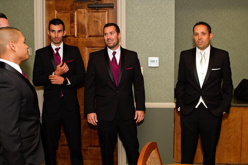 Becca Estrada Photography- Kirshner Wedding - Getting Ready J-44