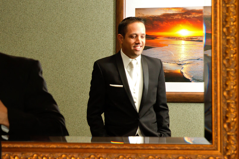 Becca Estrada Photography- Kirshner Wedding - Getting Ready J-49