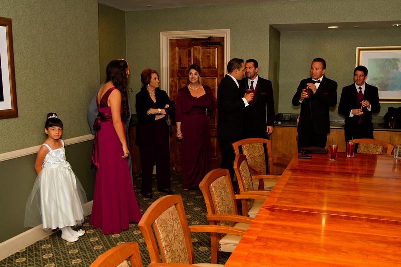 Becca Estrada Photography- Kirshner Wedding - Getting Ready J-127