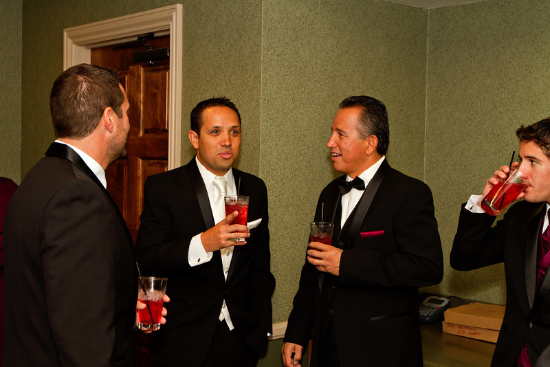 Becca Estrada Photography- Kirshner Wedding - Getting Ready J-131