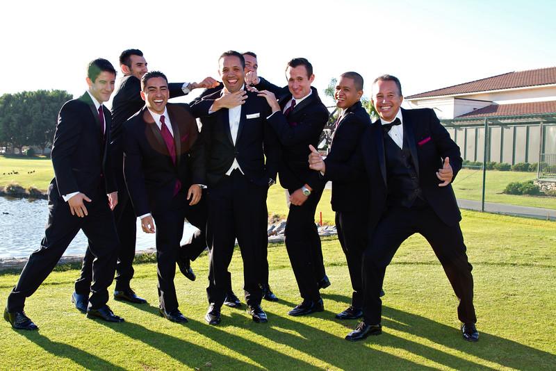 Becca Estrada Photography- Kirshner Wedding - Pre-Ceremony J-9