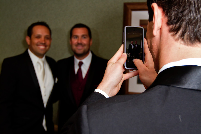 Becca Estrada Photography- Kirshner Wedding - Getting Ready J-123