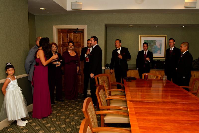 Becca Estrada Photography- Kirshner Wedding - Getting Ready J-129