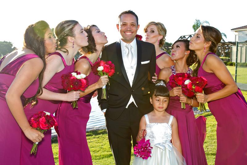 Becca Estrada Photography- Kirshner Wedding - Pre-Ceremony J-53