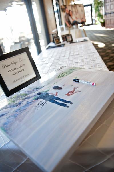Becca Estrada Photography- Kirshner Wedding - Pre-Ceremony-15