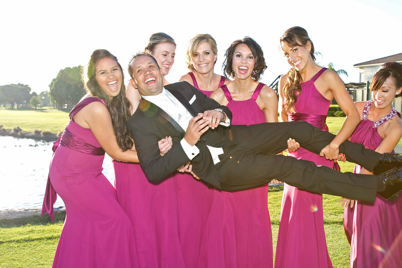 Becca Estrada Photography- Kirshner Wedding - Pre-Ceremony J-58