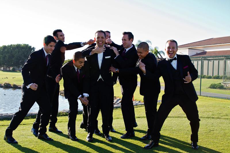 Becca Estrada Photography- Kirshner Wedding - Pre-Ceremony J-6