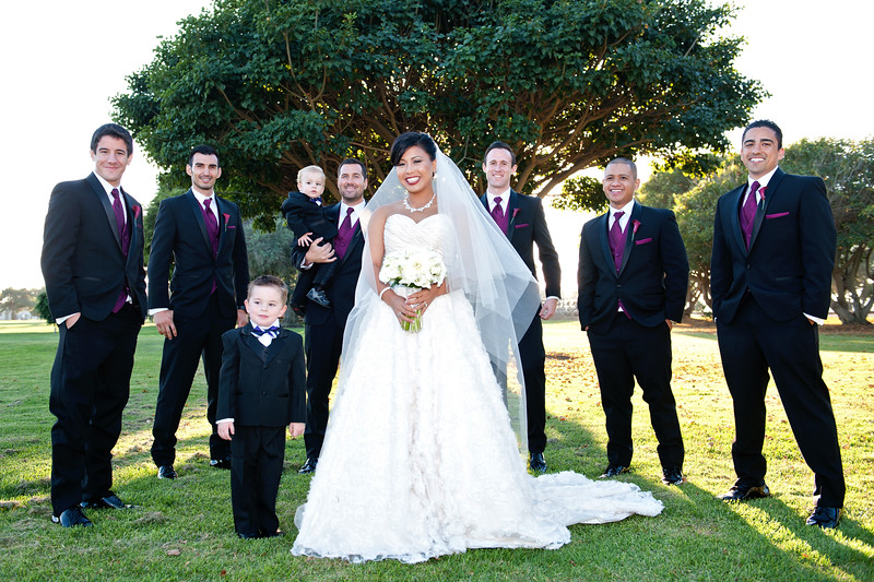 Becca Estrada Photography- Kirshner Wedding - Pre-Ceremony-150