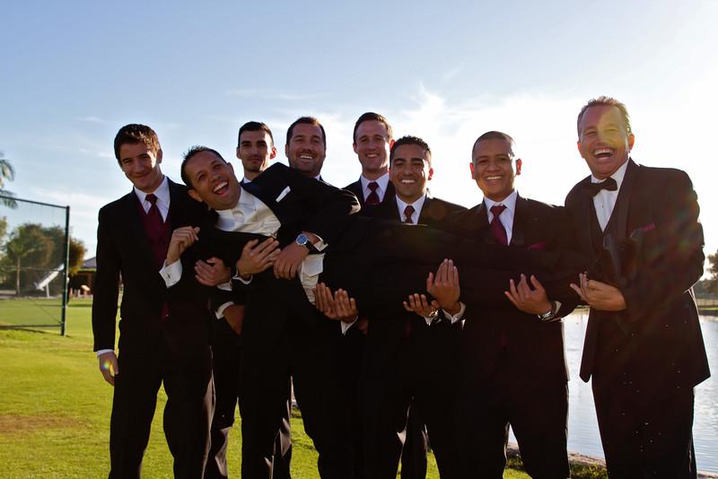 Becca Estrada Photography- Kirshner Wedding - Pre-Ceremony J-16