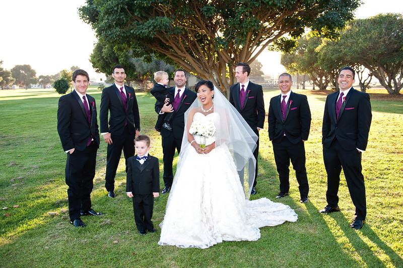 Becca Estrada Photography- Kirshner Wedding - Pre-Ceremony-152
