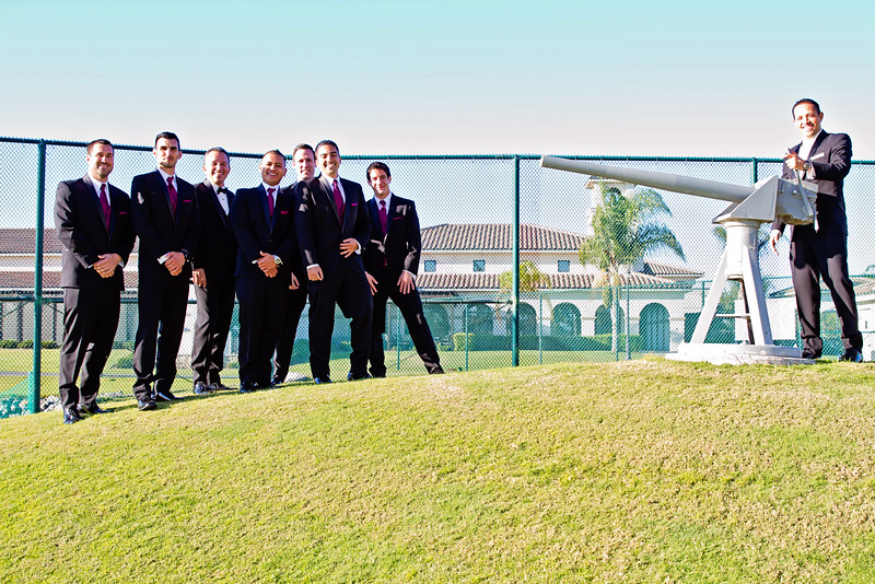 Becca Estrada Photography- Kirshner Wedding - Pre-Ceremony J-21