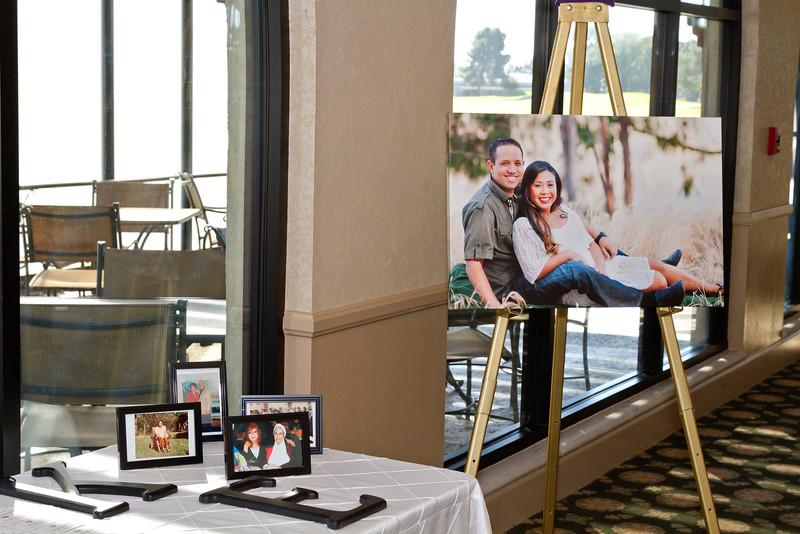 Becca Estrada Photography- Kirshner Wedding - Getting Ready J-11