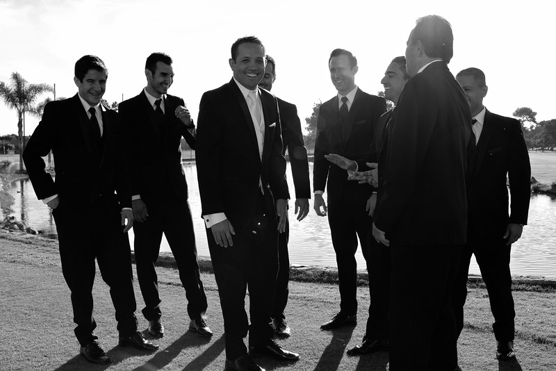 Becca Estrada Photography- Kirshner Wedding - Pre-Ceremony J-14