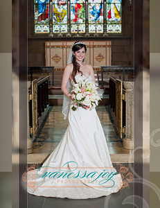 wedding album layout 019 (Side 38)