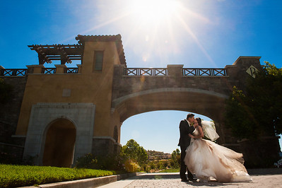 Katherine & Salvador's Wedding