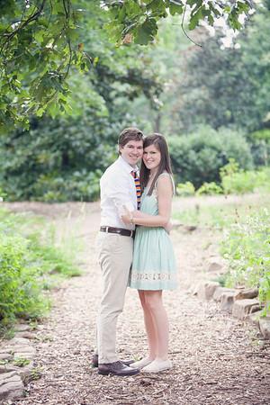 Katheryn+CW's Engagement