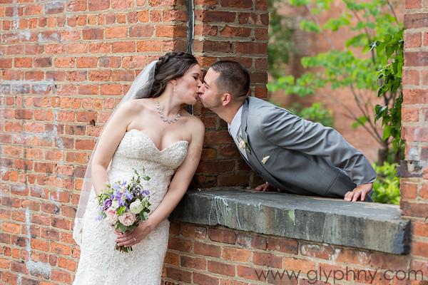 Kathleen & Joseph's Wedding