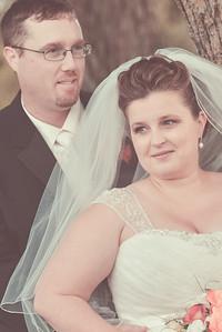 Kathleen and Chris